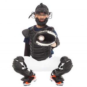 baseball padding